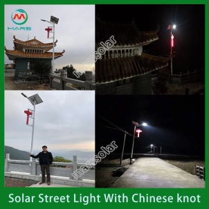 Commercial Solar Powered Street Lights Have A Short Life Because You Can't Do It Right