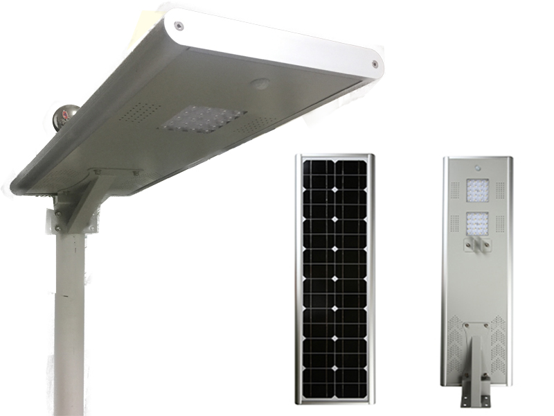 Solar Street Light Manufacturer 60W Solar Road Street Led Light
