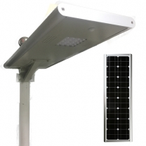 Solar Street Light Manufacturer 60W Solar Panel Street Light