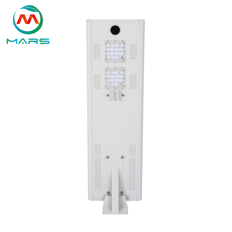 Solar Street Light Manufacturer 60W Led Street Light With Solar Panel