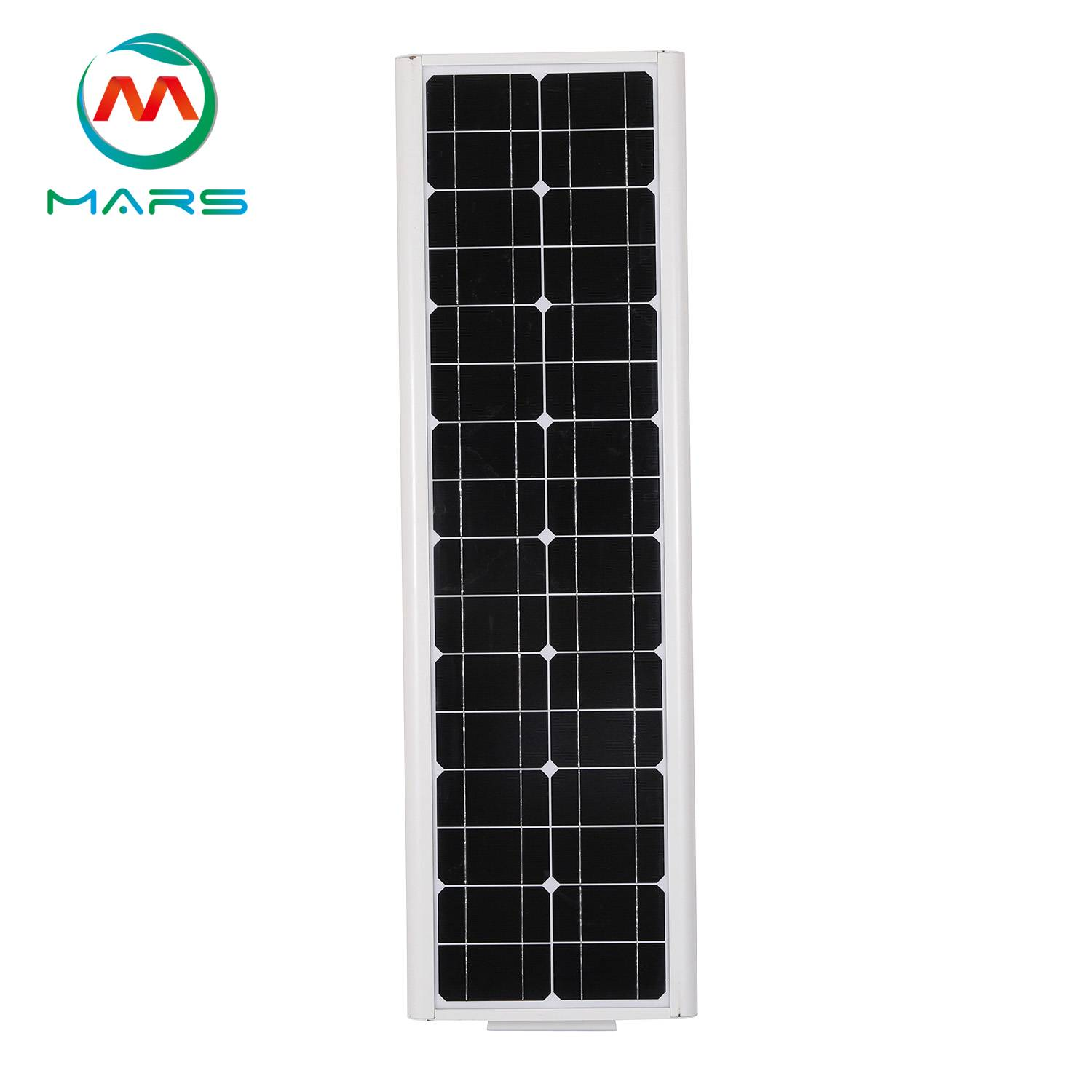 Solar Street Light Manufacturer 60W All In One Integrated Solar Street Light
