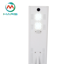 Solar Street Light Manufacturer 60W Solar Garden Street Light