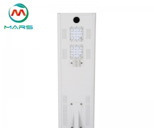 Solar Street Light Manufacturer 60W Kemeco Solar Lamp Post