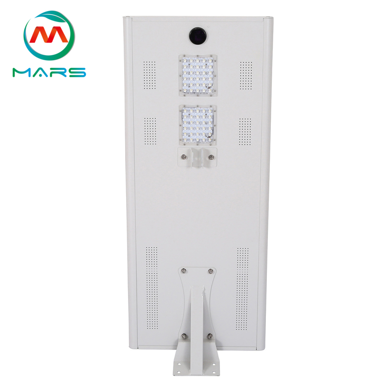 Solar Street Light Manufacturer 60W Solar Street Light Working