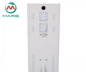 Solar Street Light Manufacturer 60W Solar Road Light Price
