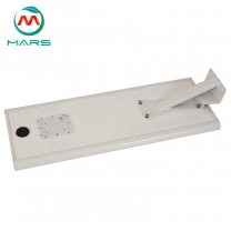 Solar Street Light Manufacturer 60W Integrated Solar Light