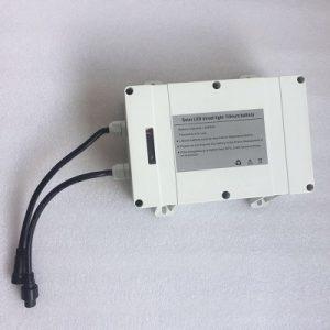 20W Solar Street Light Manufacturer