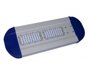 Solar Panel Street Light in Nigeria