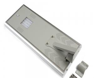 Solar Street Light Manufacturer 60W Solar Street Led Light With Battery Factory