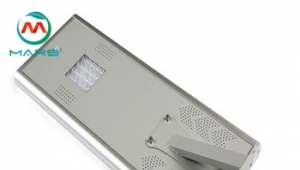 What Issues Need To Pay Attention To When Purchasing Smart Solar Street Lamp Series?