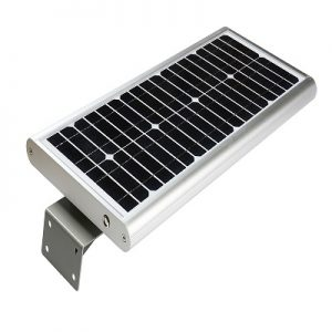 ALL In One Solar Street Light In Nigeria Manufacturer