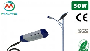 The Possibility Of Causing The 50 Watt Solar Street Light To Exceed The Illuminance