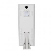 Solar Street Light Manufacturer 60W Dock Pole Solar Lights