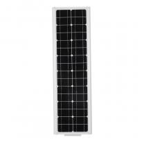 Solar Street Light Manufacturer 60W Solar Lamps For Fence Posts