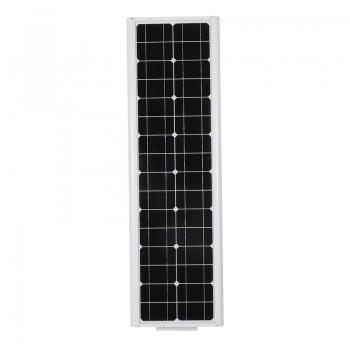 Solar Street Light Manufacturer 60W Upneda Solar Street Light