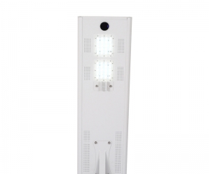 Solar Street Light Manufacturer 60W Garden Street Light