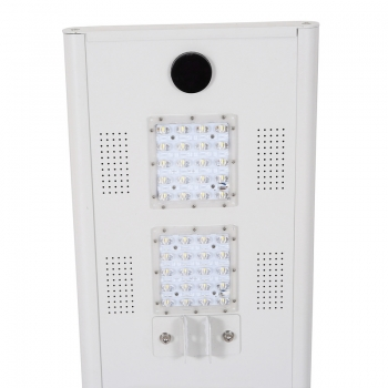 Solar Street Light With Sensor