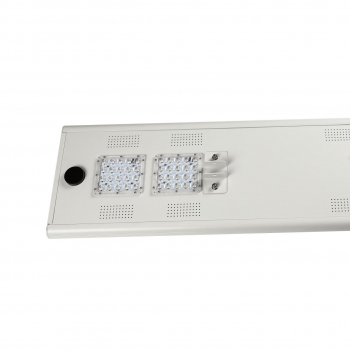 Solar Street Light Manufacturer 60w Solar Street Light