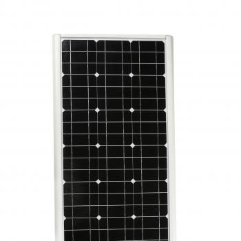 60 Watt Solar Street Light