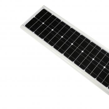 Solar Street Light Manufacturer 60W Whitehall Solar Lamp Post
