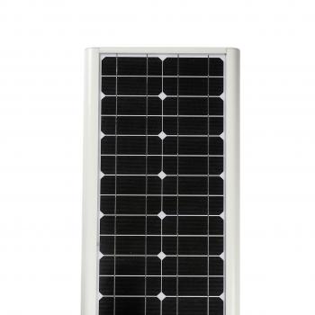 Solar Street Light Manufacturer 60W Deck Post Cap Lights