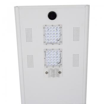 Solar Powered Lamp Post Light