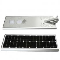 Solar Street Light Manufacturer 60W Deck Post Solar Lights
